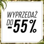 House: wyprzedaż do 55% zniżki