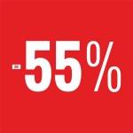 House: wyprzedaż do 55%