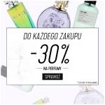 House: do każdego zakupu 30% zniżki na perfumy