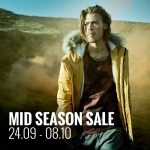 House: mid season sale
