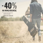 House: 40% zniżki na nową kolekcję