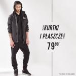 House: kurtki i płaszcze męskie za 79,99