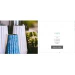 House & More: 30% rabatu na wazony i lampiony z kolekcji Visby