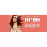 Targi Mody Hush Warsaw 13-14 czerwca 2015