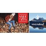 Intershoe: wyprzedaż do 25% rabatu na buty marki Emu Australia