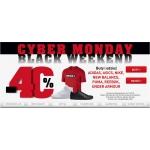 Cyber Monday Intersport: 40% zniżki na buty i odzież sportową znanych marek