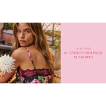 Intimissimi: z okazji Dnia Kobiet 10% zniżki na kolekcję damskiej bielizny