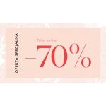 Intimissimi: 70% rabatu na wybrane artykuły