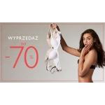 Intimissimi: wyprzedaż do 70% zniżki na bieliznę damską