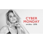 Cyber Monday Intimissimi: 20% rabatu na wybrane kolekcje