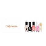 IPerfumy: 15% rabatu na kosmetyki do paznokci marki Sally Hansen