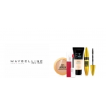 IPerfumy: 25% rabatu na kosmetyki marki Maybelline