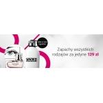 IPerfumy: zapachy wszystkich rodzajów w cenie 129 zł