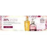 IPerfumy: Stylowe Zakupy 20% zniżki na perfumy najlepszych marek