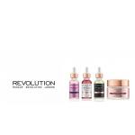 IPerfumy: 15% zniżki na kosmetyki do pielęgnacji skóry Makeup Revolution