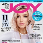 Weekend Zniżek z magazynami Joy, Hot Moda, Cosmopolitan w dniach 17-19 marca 2017