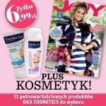 Joy z kosmetykami Dax Cosmetics