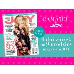 Camaieu: 30 zł rabatu z magazynem Joy