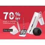 JoyBuy: wyprzedaż do 70% zniżki na produkty do domu i ogrodu