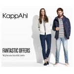 KappAhl: 50% zniżki na wybrane kurtki