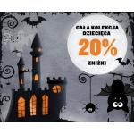 KappAhl: 20% zniżki na kolekcję dziecięcą