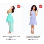 Kartes: do 60% zniżki na sukienki i suknie