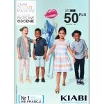 Kiabi: promocja do 40% zniżki na nową kolekcję