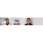 Kodano: 50% zniżki na oprawki marki Loretto