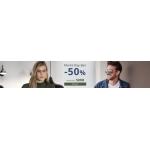 Kodano: 50% rabatu na oprawki korekcyjne i okulary przeciwsłoneczne marki Ray-Ban