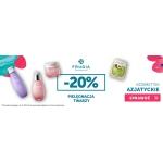 Kontigo: 20% zniżki na kosmetyki azjatyckie do pielęgnacji twarzy Frudia