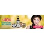 Kontigo: do 40% rabatu na kosmetyki naturalne