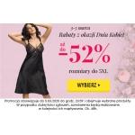 Kontri: z okazji Dnia Kobiet do 50% rabatu na koszulki, komplety i body nocne