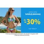 Kontri: do 30% zniżki na kolekcję plażową