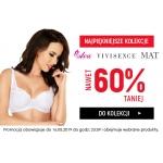 Kontri: do 60% rabatu na wybrane kolekcje bielizny