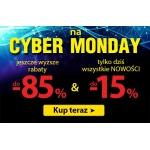 Cyber Monday Kontri: do 85% zniżki na bieliznę