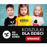 Koszulkowo.com: 12% zniżki na cały asortyment