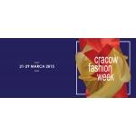 Fashion Week w Krakowie 21-29 marca 2015