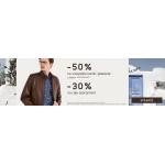 Kubenz: 50% zniżki na wszystkie kurtki i płaszcze oraz 30% zniżki na cały asortyment męski