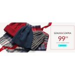 Kubenz: szalik i czapka za 99,99 zł