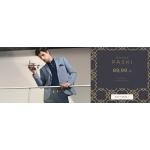 Kubenz: modne skórzane męskie paski za 89,99 zł