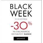 Black Week Kubenz: 30% zniżki na całą kolekcję