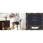 Kubenz: modne paski męskie w cenie 79,99 zł