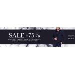 Kubenz: wyprzedaż do 75% rabatu na odzież męską