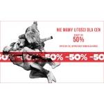 Lee: wyprzedaż do 50% rabatu