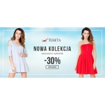 LaModa.pl: wiosenne sukienki Tessita