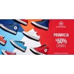 LaModa.pl: do 50% zniżki na buty marki Converse