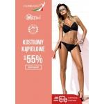 LaModa.pl: kostiumy kąpielowe do 55% zniżki
