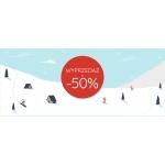 La Redoute: wyprzedaż do 50% rabatu na odzież damską