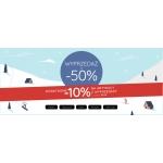 La Redoute: dodatkowe 10% rabatu na produkty z wyprzedaży do 50%