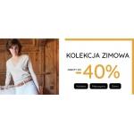 La Redoute: do 40% zniżki na francuską odzież damską, męską oraz dziecięcą z kolekcji zimowej
